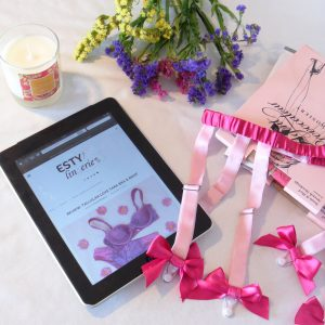 Want to Write for Esty Lingerie?
