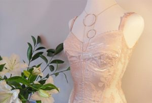 Lingerie Review: Rosamosario Lace Bodysuit