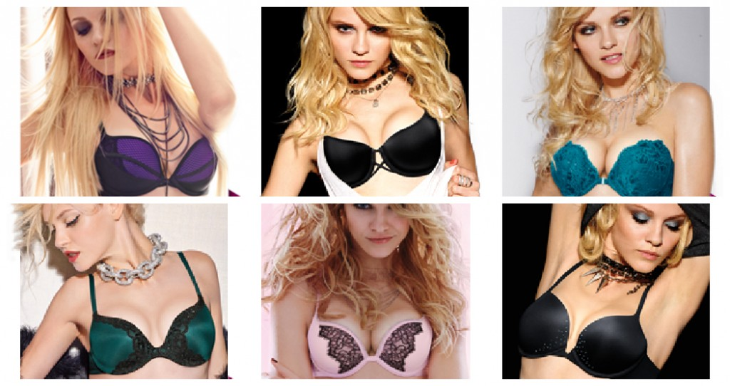 La-Senza-2015-collections