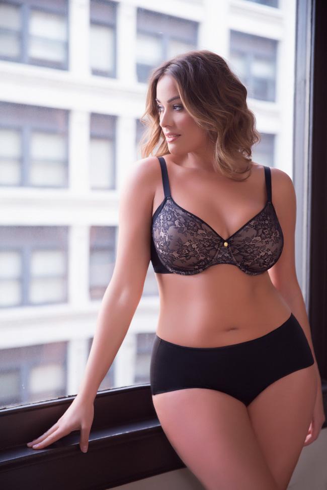 Curvy Couture: Actualizaciones Otoño 2016