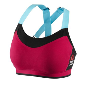 Reebok Crossfit High Impact Bra