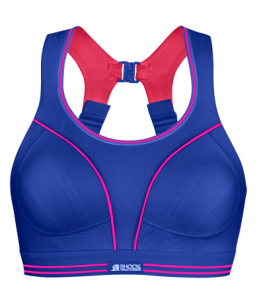 Shock Absorber Ultimate Run Bra (high support)